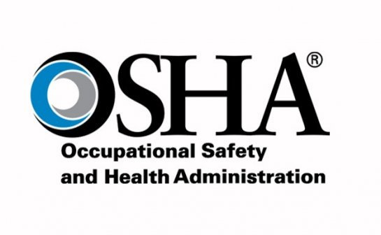 Electralloy holds annual OSHA training.