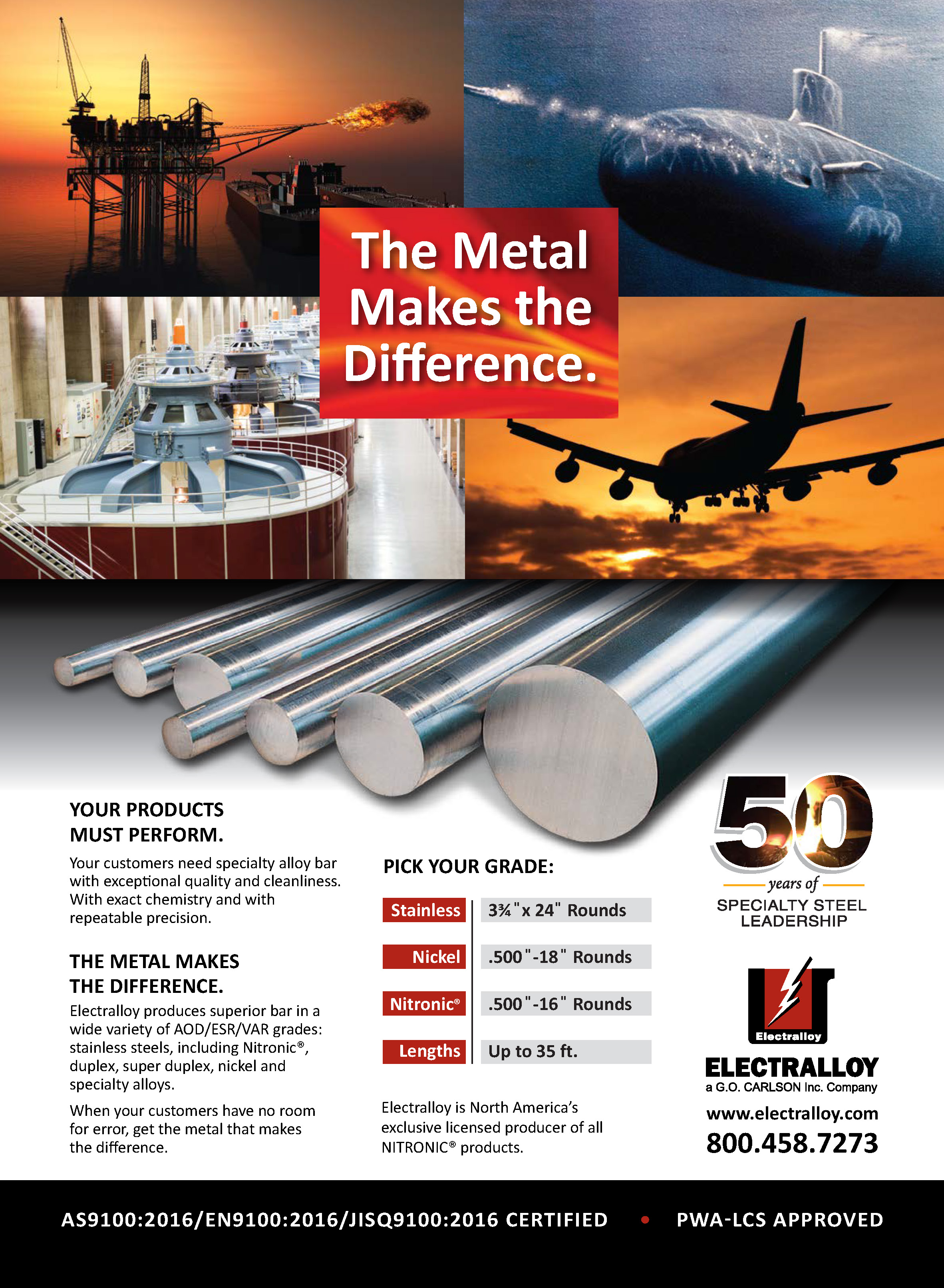 Electralloy Ad MCN WEB